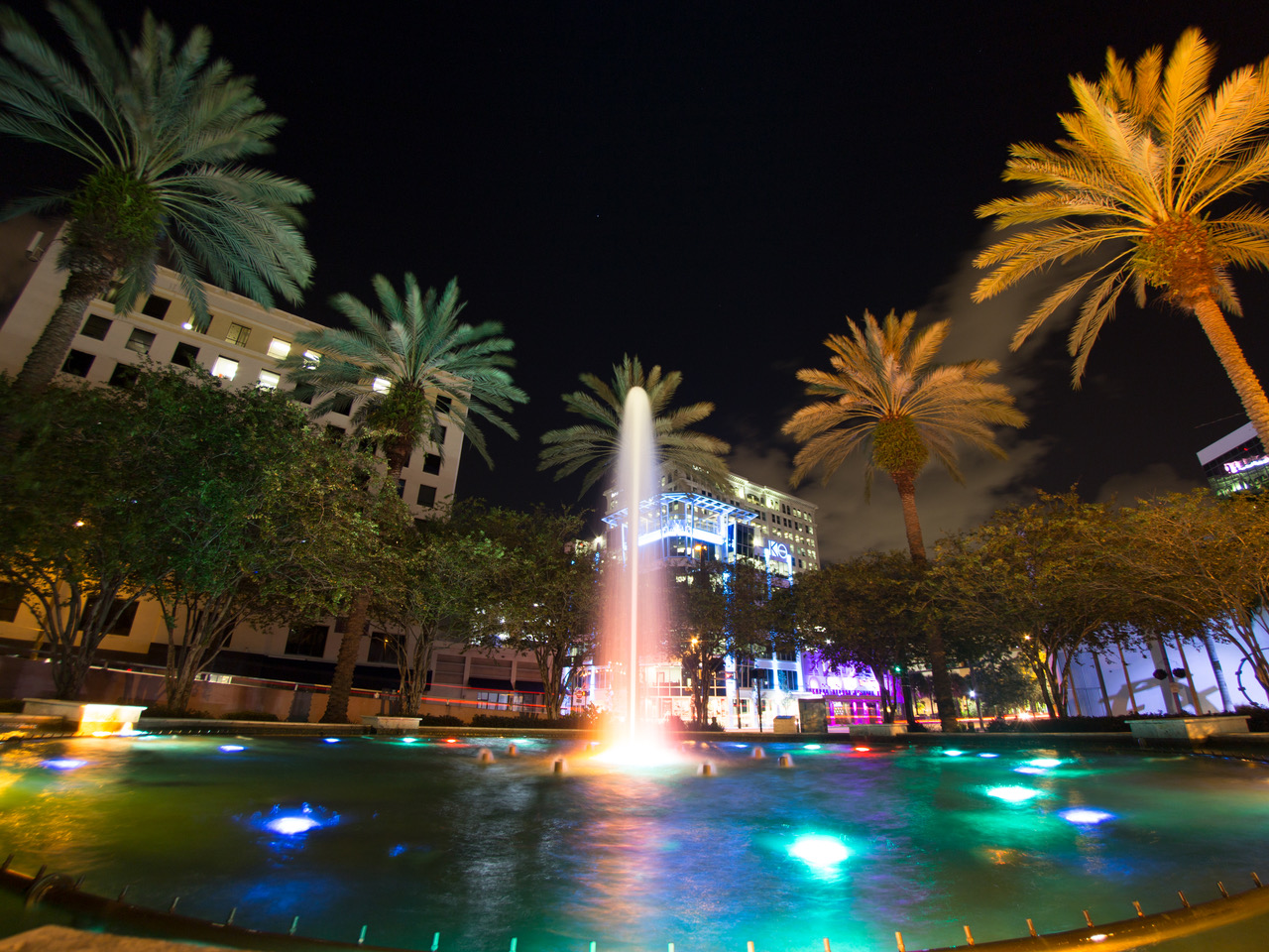 The Future of Las Olas Boulevard is Going National