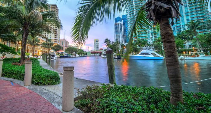 Riverwalk 100 Las Olas Fort Lauderdale