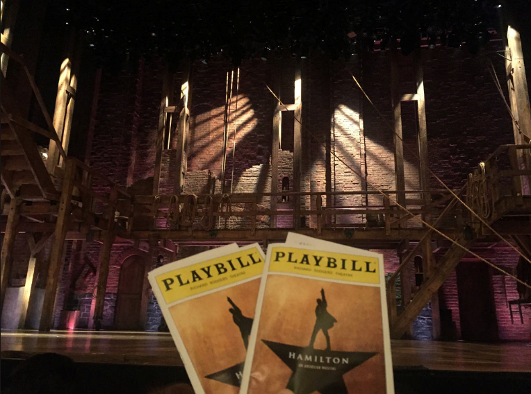 Fort Lauderdale Hamilton Broadway Musical