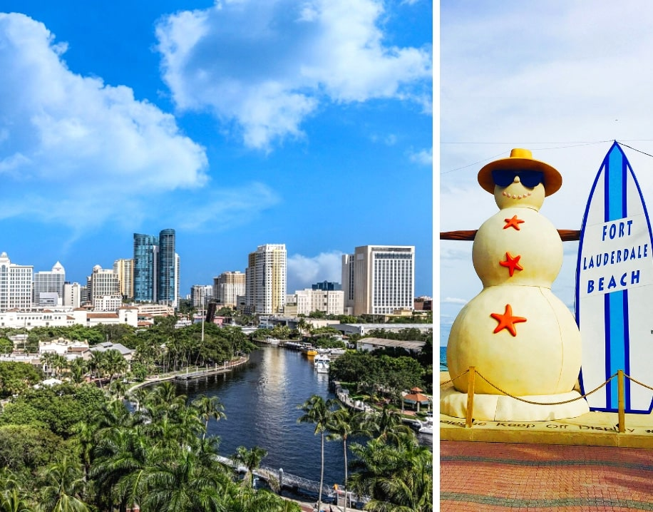 Fort Lauderdale's Best Holiday Traditions!