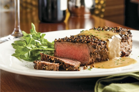 DINE Fort Lauderdale | The Capital Grille