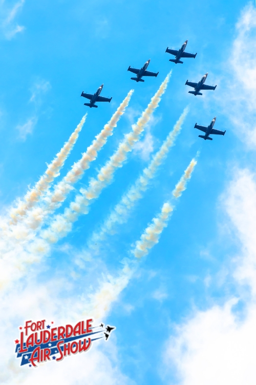 Fort Lauderdale Air Show 2019