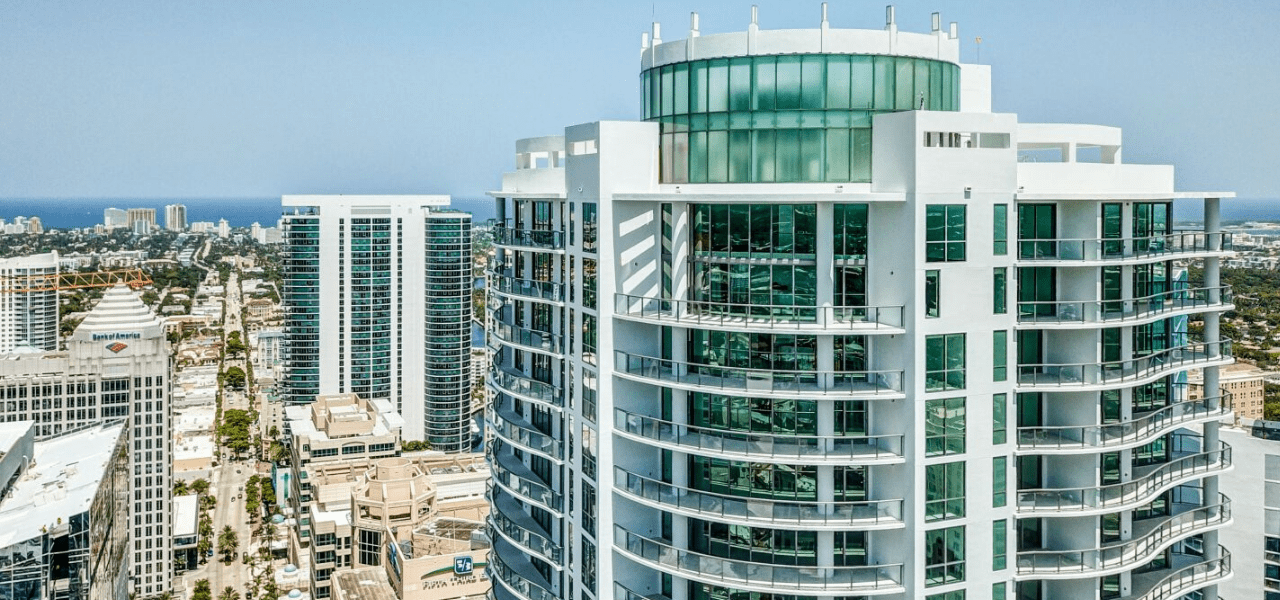 Fort Lauderdale's Only for Sale Condominium Sees Surge in Sales