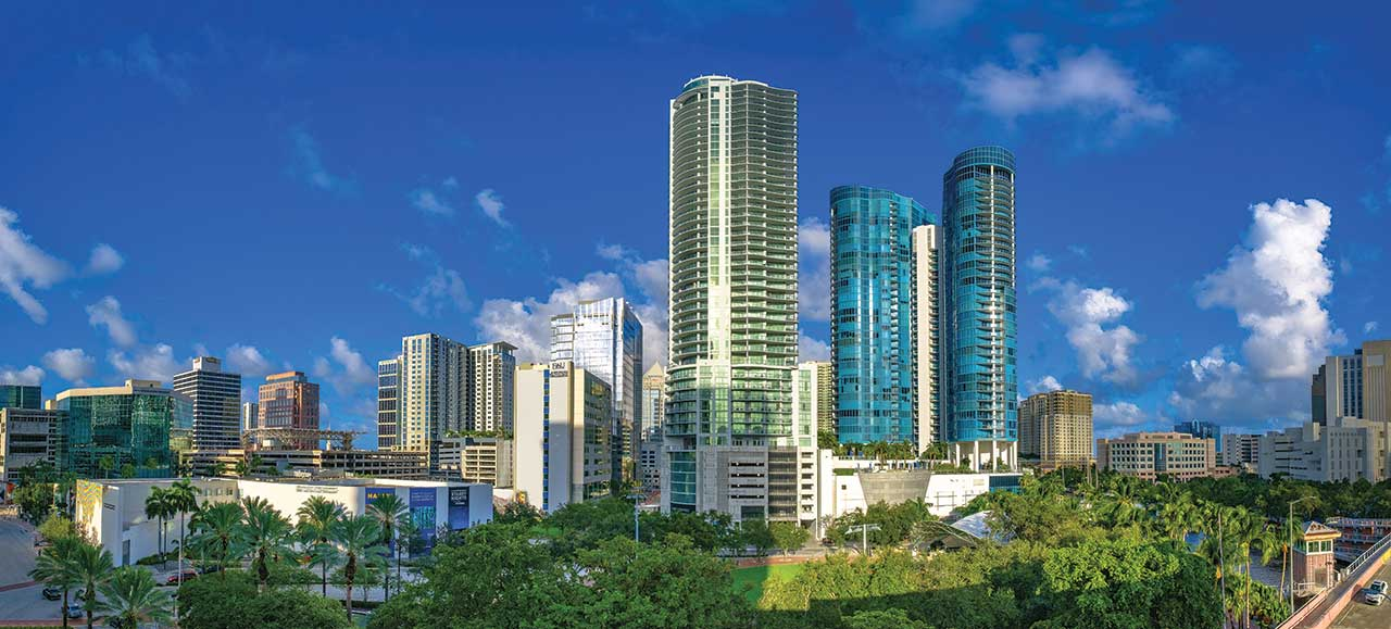 Homebuyers Recognize Opportunity with Completion of 100 Las Olas