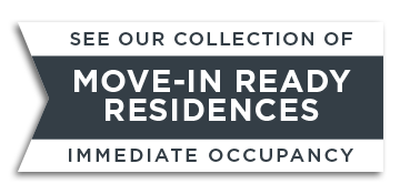 Move-in Ready Residences Banner